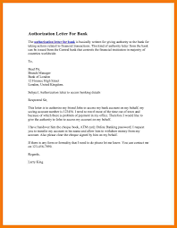 Authorization Letter For Claiming Atm Cheque Whom May Concern