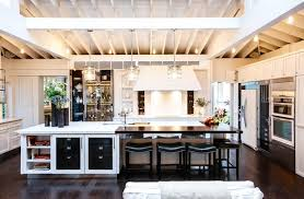 How to Achieve an Open Kitchen Layout | Kitchen Distributors
