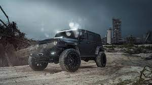 Cool Jeep Wallpapers - Top Free Cool ...