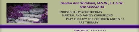Child Therapist Resume