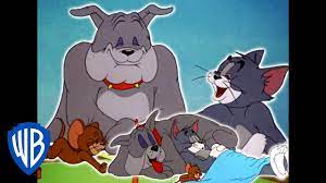 Tom & Jerry | Triple Trouble | Classic Cartoon Compilation