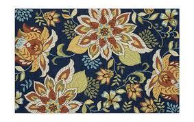 petunia rug