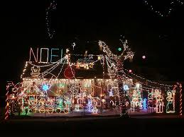 Small Picture Decorating Christmas Lights