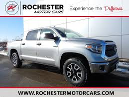 New Toyota Tundra Rochester MN