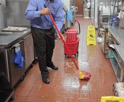 Kitchen Floor Cleaners Kitchen Floor Safety Century Products Llc