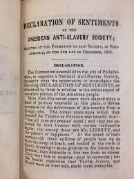 slavery in america anti slavery pamphlets newspapers and slavery in america anti slavery pamphlets newspapers and magazines american collections blog