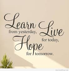 Awesome Quotes New Awesome Quotes About Hope