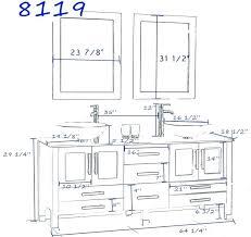 ada bathroom sink height. Ada Bathroom Sink Requirements Kitchen Vanity Height Handicap