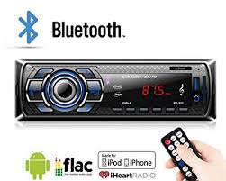 <b>Car Stereo</b>, <b>12V Car Stereo</b> FM Radio MP3 Audio <b>Player</b> Built in ...
