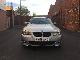 BMW Convertible bmw 525i 2008 : BMW .... Swap or Sell BMW 525i 2008 M sport e60 | in Neasden ...