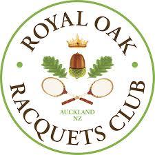 2019 Squash & Tennis Awards - The Royal Oak Racquets Club