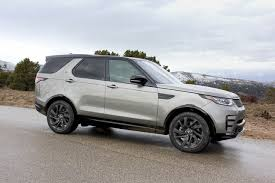 land rover discovery 2017. 2017 land rover discovery first drive landrover review 000019