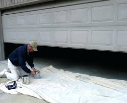 home staging tips project overhead garage door re paint garage door painters calgary