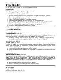 What To Write As An Objective On A Resume Best of Help Writing A Resume Objective Dadajius