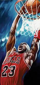 Michael Jordan Wallpapers on WallpaperDog