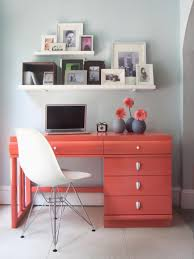Small Desk Bedroom Desks And Study Zones Hgtv
