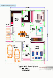home design plans with photos in india 1200 sq south indian house plan 2800 sq ft