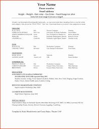 Make A Resume On Your Phone Optimal Resume Toledo Boeing Resume