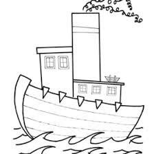 Small Picture Boat House Coloring Page Kids Drawing And Coloring Pages Marisa