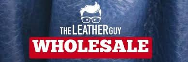 <b>Wholesale Leather</b> | The <b>Leather</b> Guy