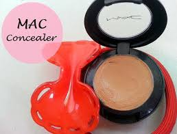 mac studio finish spf 35 concealer review swatches and dupe
