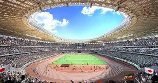 2020 Olympics Stadium Design Japan Picks New Design For Tokyo 2020 Olympic Stadium