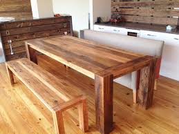 Free Dining Room Table Plans Room How To Build A Barn Wood Dining Table And Bench Youtube Diy