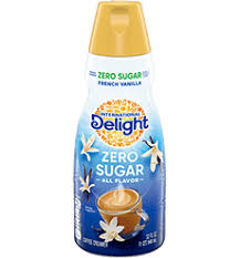 International delight canada brings sweetness and delicacy to your morning coffees! Non Dairy Flavored Coffee Creamers