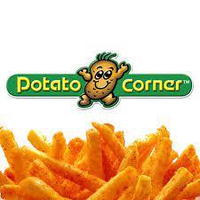 Potato Corner - YouTube