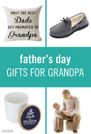 12 father s day gifts for the grandpa who means everything