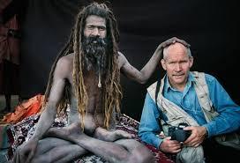 Steve McCurry: Menschlichkeit haben wir alle gemeinsam