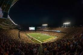 A Closer Look At Tcf Bank Stadium In Minnesota The Newest