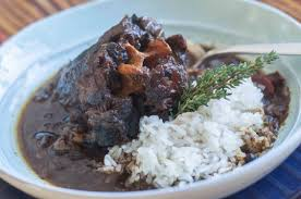 to enlarge this northern oxtail stew is based on the caribbean clic hannah palmer egan
