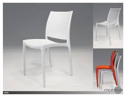 white stackable plastic chairs. Stackable Plastic Chairs 12 White 122 Photos House In Chairs.jpg M
