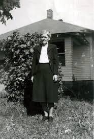 Edna Leola Kirk (1901-1996) - Find A Grave Memorial