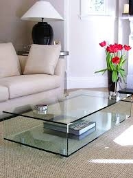 wood and glass end tables classic glass coffee table silver and glass end tables geometric silver