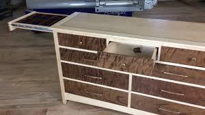 Qline Design Qline Design Dresser With Concealment Compartments