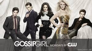 Cw Series Gossip Girl Wallpaper Gallery