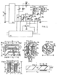 Large size patent ep0898651b1 low inductance high energy inductive ignition drawing voltmeter ac