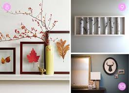 roundup nature inspired diy wall art projects on creative do it yourself wall art ideas with roundup nature inspired diy wall art projects curbly