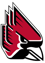 Ball State Cardinals Logo MAC | NCAA Division I in 2018 | Pinterest ...