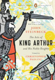 other works by christopher essays and forewords  the acts of king arthur and his noble knights