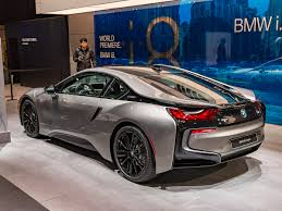 Sport Series how much is a bmw i8 : 2019 BMW i8 Coupe Updated | Kelley Blue Book
