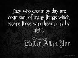 40 Edgar Allan Poe Quotes 40 QuotePrism Unique Edgar Allan Poe Quotes