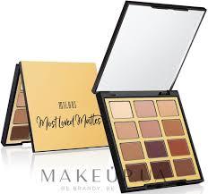 <b>Milani</b> Eyeshadow Palette - <b>Палетка теней</b> для век: купить по ...