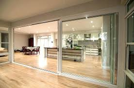 cost to install sliding patio door multi slide doors panoramic foot glass s how much does