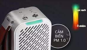 Trả góp 0%]Máy lọc không khí LG PuriCare™ mini AP151MWA1 - Hàng chính hãng