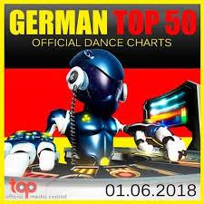 Va German Top 50 Official Dance Charts 01 06 2018 Mp3