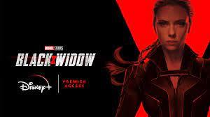 Black Widow' Postponed for a ...