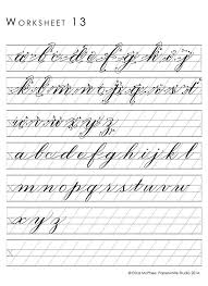 Best 25+ Copperplate calligraphy ideas on Pinterest   Calligraphy ...